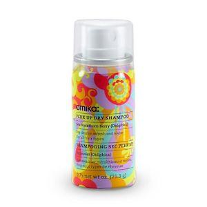 Shampoo secco AMIKA