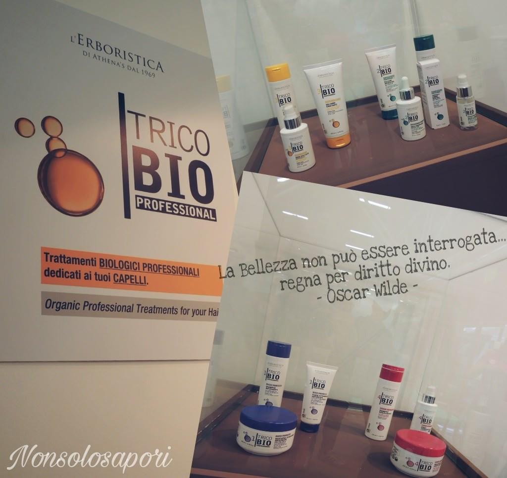 La novità Trico bio