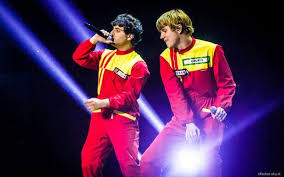 Sem&Stenn X Factor