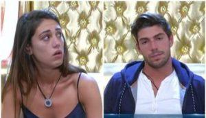 Cecilia e Ignazio