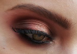 Make-up pinkidea