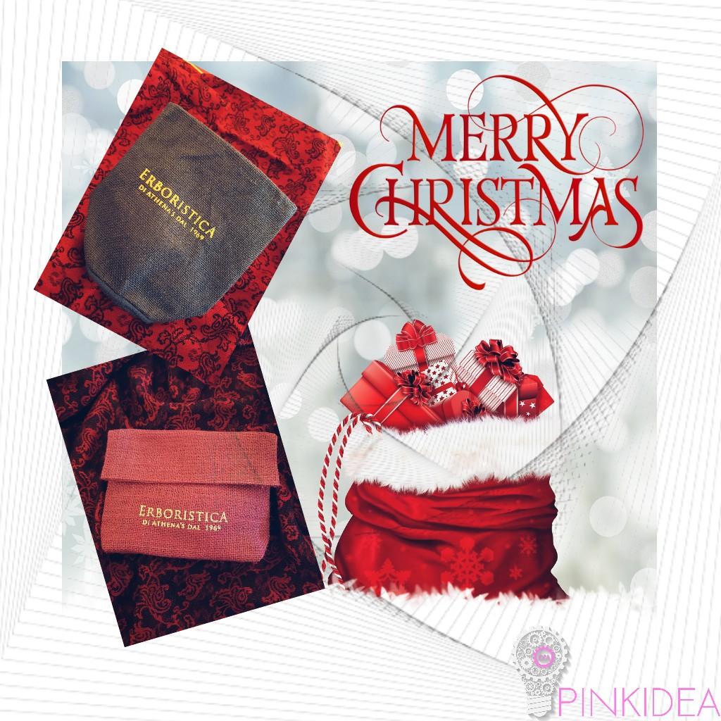 Kit regalo Erboristica di Athena's