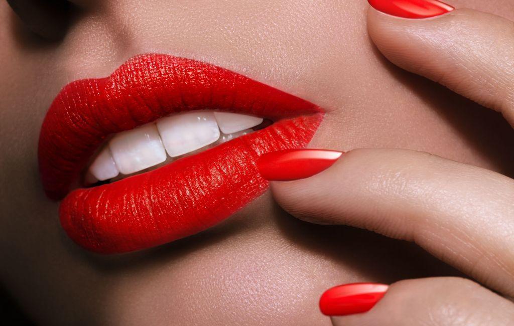 labbra perfette per San Valentino