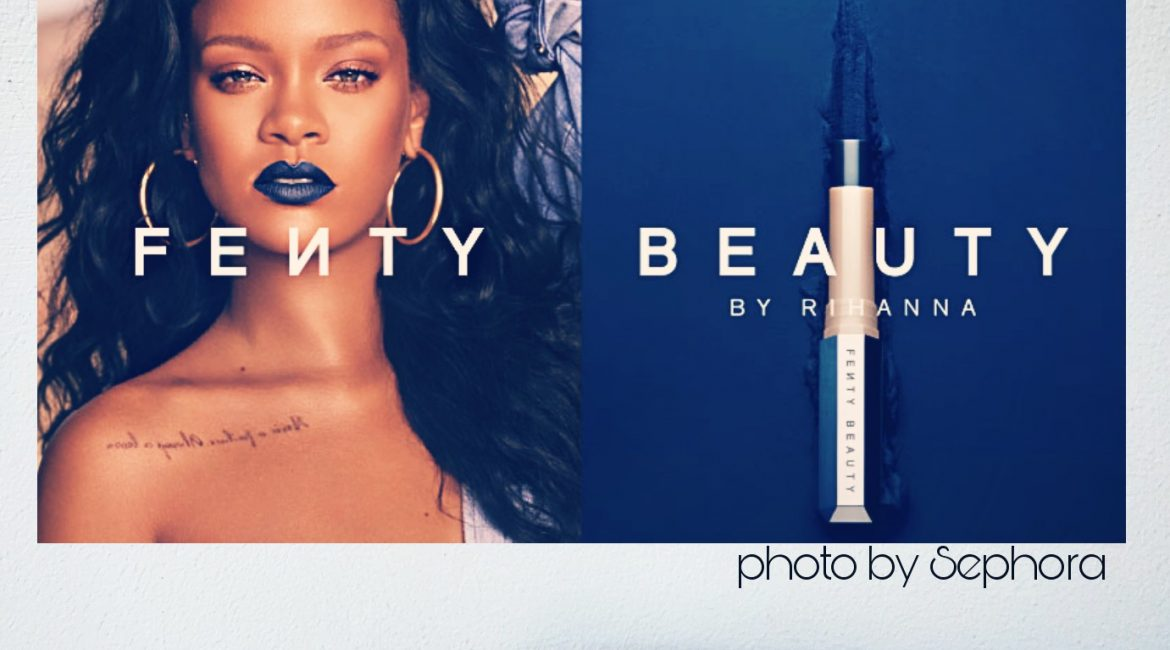 Fenty Beauty in Italia