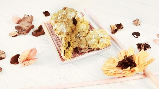 Biscotti alla zucca, un dolce inizio autunnale